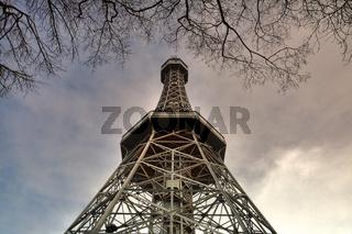Prague Lookout Tower