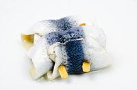 Pickled herring