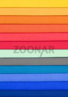 Colorful Curtain Sample