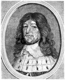 Frederick William Friedrich Wilhelm; 1620 - 1688; Elector of Bra