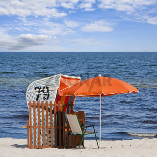 Strandurlaub