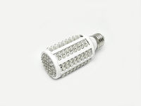 Led bulb - ecofriendly and economic technology