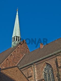 Probsteikirche St.Johann in Bremen