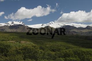 Hvannadalshnúkur (2110m)