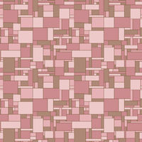 Seamless simple - floor covering pattern