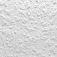 White ingrain wallpaper