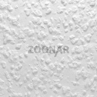 Raufasertapete weiß Hintergrund