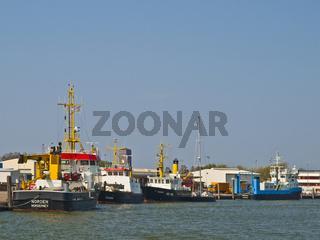 Wasser- und Schifffahrtsamt Emden auf Norderney