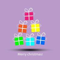 Christmas cards.