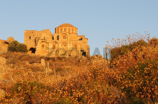 Agia Sofia church, Monemvasia, Greece
