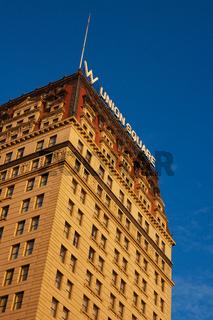 W Union Square Hotel New York