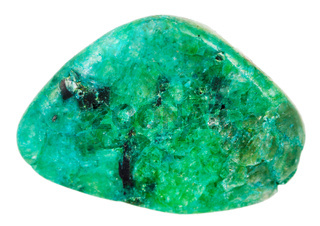 Chrysocolla mineral