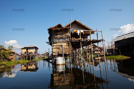 Inke Lake