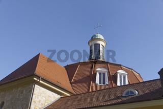 Haus Ohrbeck, Georgsmarienhütte, Niedersachsen