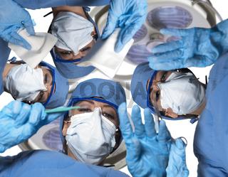 Beautiful Women Surgeons