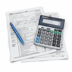 Tax Return 1040