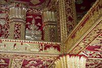 Palast in Luang Prabang