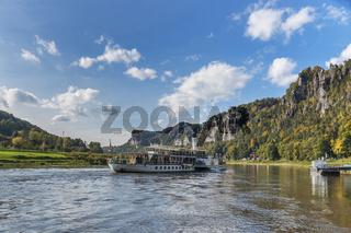 Sächsische Schweiz   Saxon Switzerland
