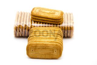 Frische Butter kekse