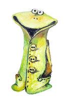 Fool Frog