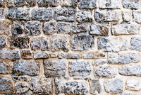 Vintage stone wall background