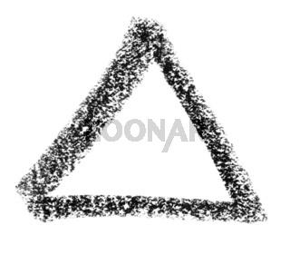 triangle sketch