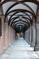 historic arcades