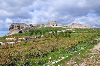 Antikentheater Milet