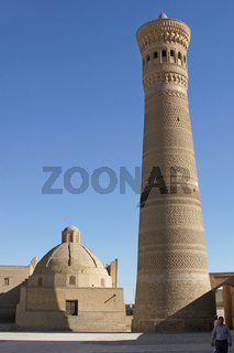 Kalon Moschee, Buchara, Usbekistan