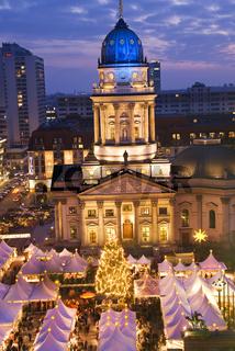 christmas market berlin