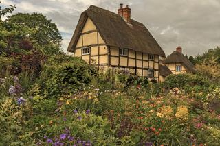 Wood Framed Houses Blewbury Berkshire UK