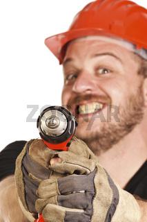 fun with drill