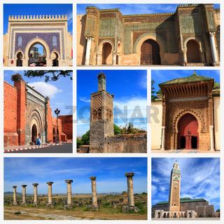 Impressions of Morocco