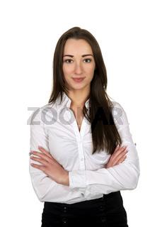 Geschaeftsfrau