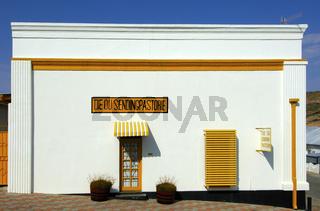 Gästehaus Die Ou Sendingspastorie, Springbok