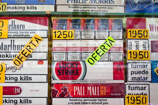 Marlboro cigarettes actors