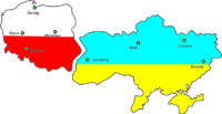 EM 2012 Places