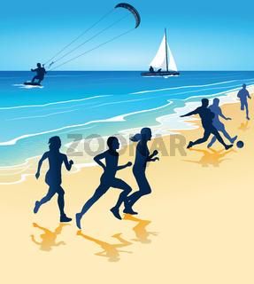 Sport und Spiel am Strand.jpg