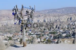 Der Baum - Augen der Fatima Türkei