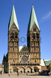 Sankt Petri in Bremen