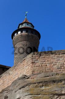 Kaiserburg