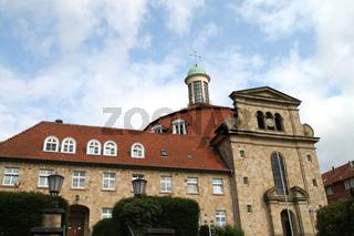 Ein Kloster