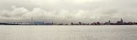 panoramic Stralsund