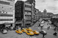 Taxi Taiwan