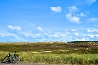Dunes of Amrum, Germany