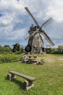 Windmühle Benz, Insel Usedom | Windmill Benz, Usedom Island