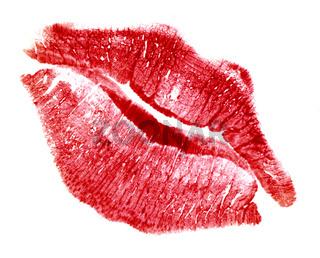 perfect kiss