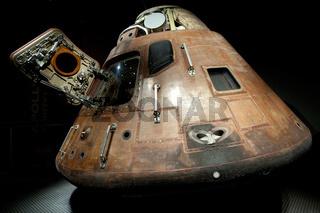 Kommando Modul Apollo-Sojus-Projekt
