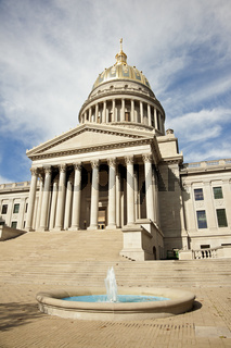 Charleston - State Capitol Building