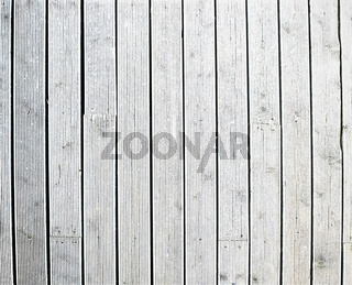 Old white wood